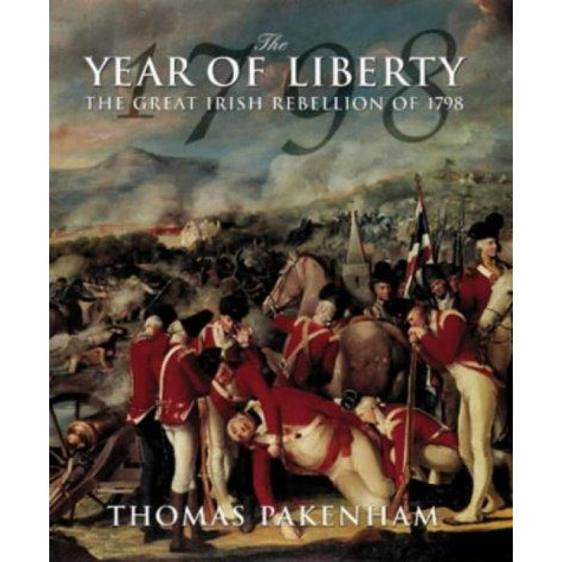 1798: The Year of Liberty