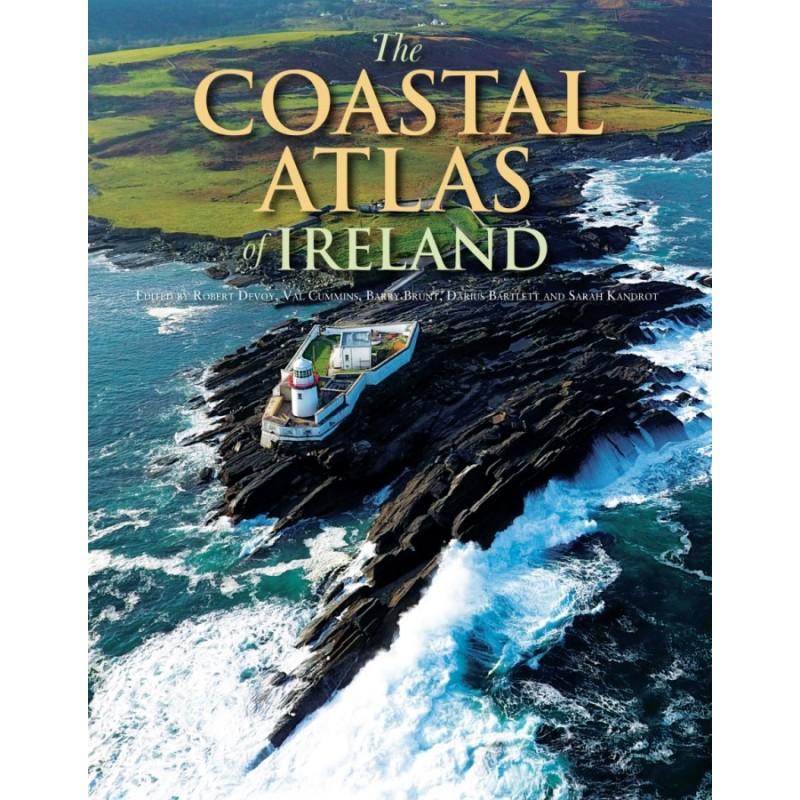 The Coastal Atlas of Ireland