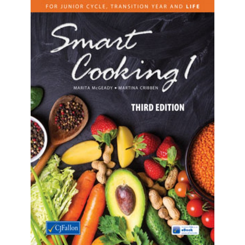 Smart Cooking 1 (3rd Edition)