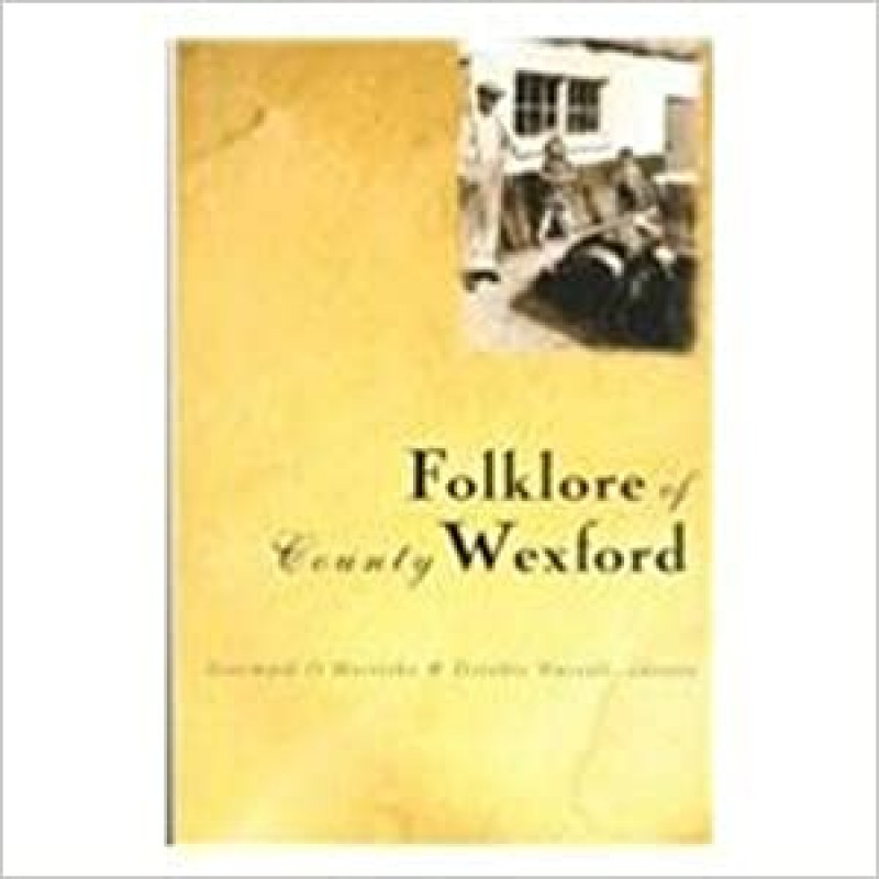 Folklore of County Wexford