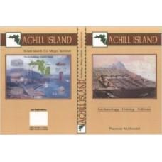 Achill Island: Archaeology, History, Folklore