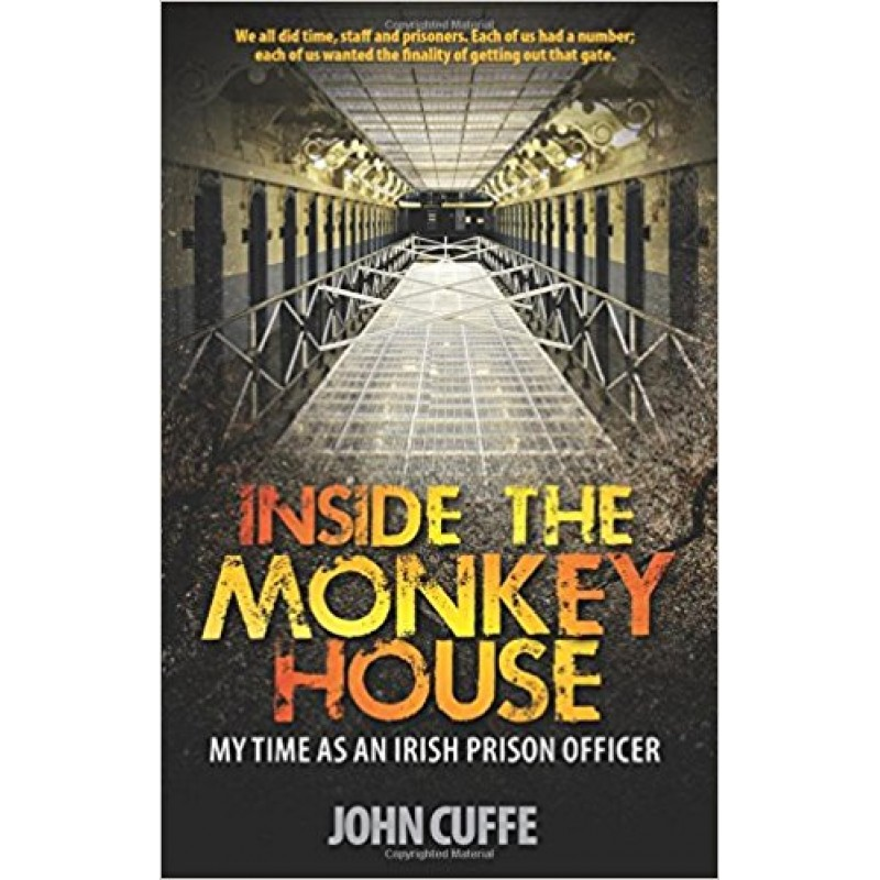 Inside the Monkey House