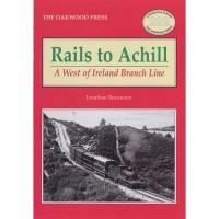 Rails to Achill