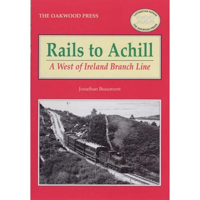 Rails to Achill
