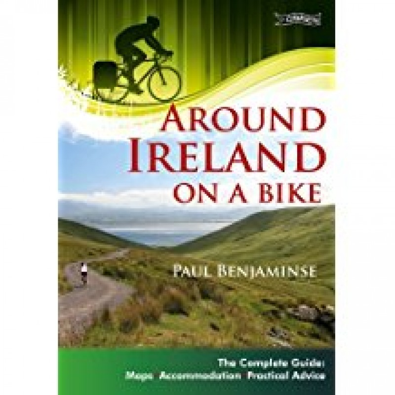 Around Ireland on a Bicycle