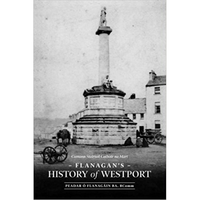 Flanagan's History of Westport