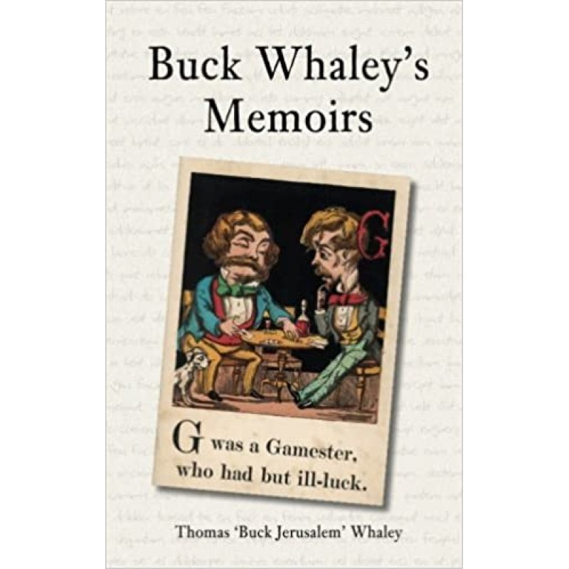 Buck Whaley Memoirs