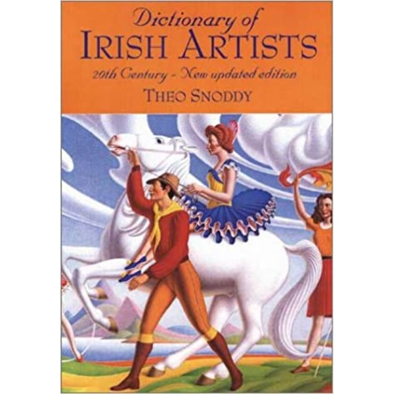 Dictionary of Irish Artists - 20th Century