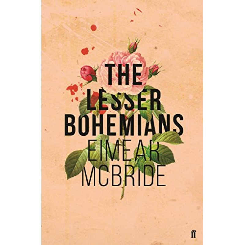 The Lesser Bohemians - Trade Paperback