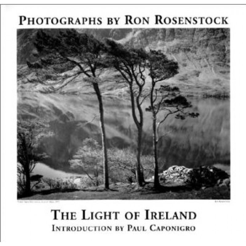 Photographs by Ron Rosenstock - The Light of Ireland