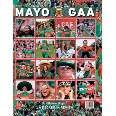 Mayo GAA - A Decade in Review