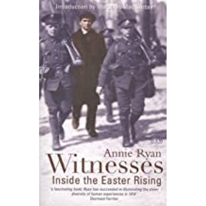Witnesses, Inside the Easter Rising.