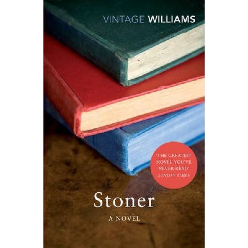 Stoner-  A Novel