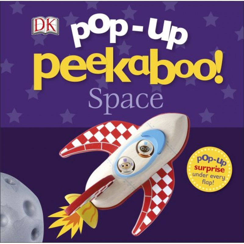Pop-Up Peakaboo! Space
