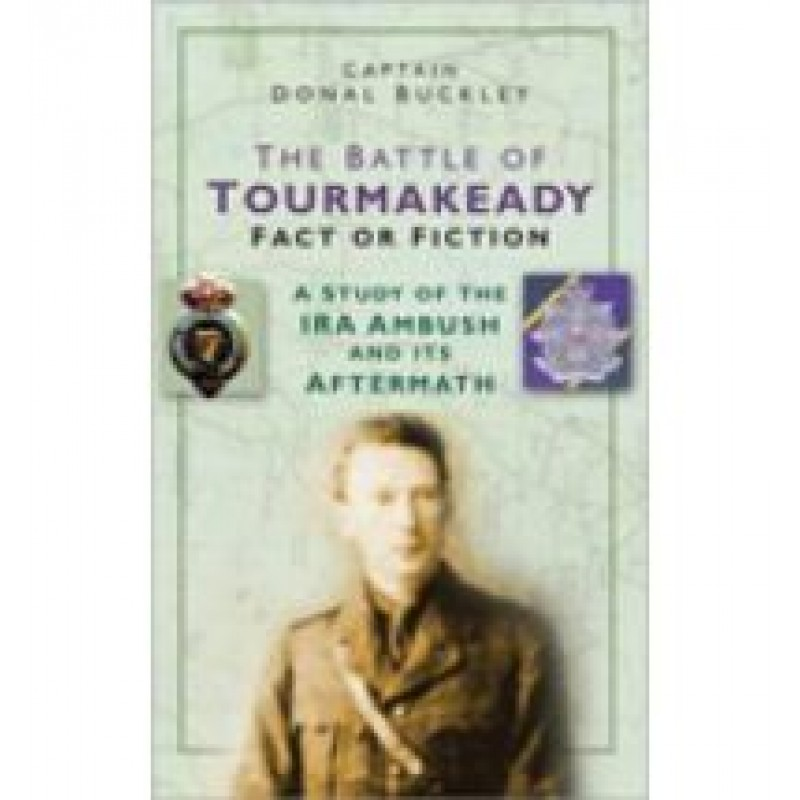 The Battle of Tourmakeady