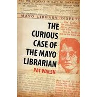 The Curious Case of the Mayo Librarian