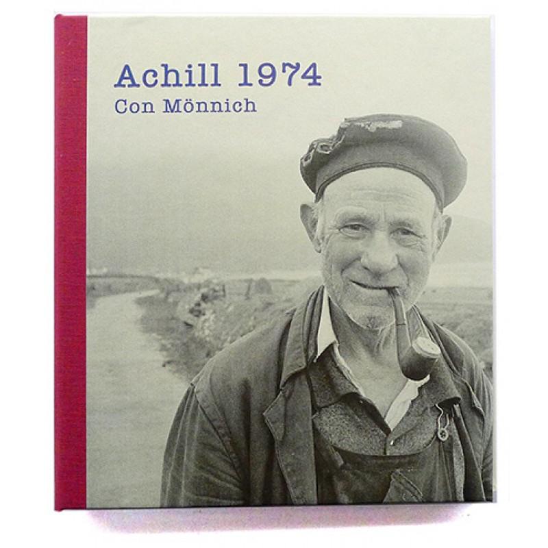 Achill 1974 - Con Monnich