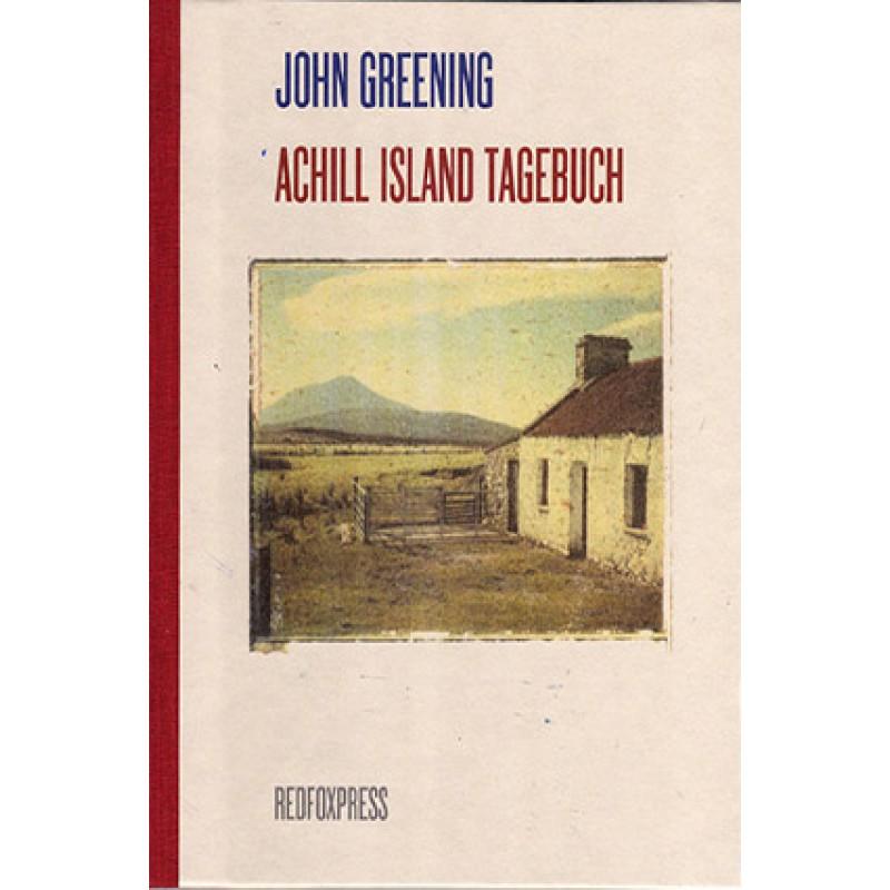 Achill island Tagebuch