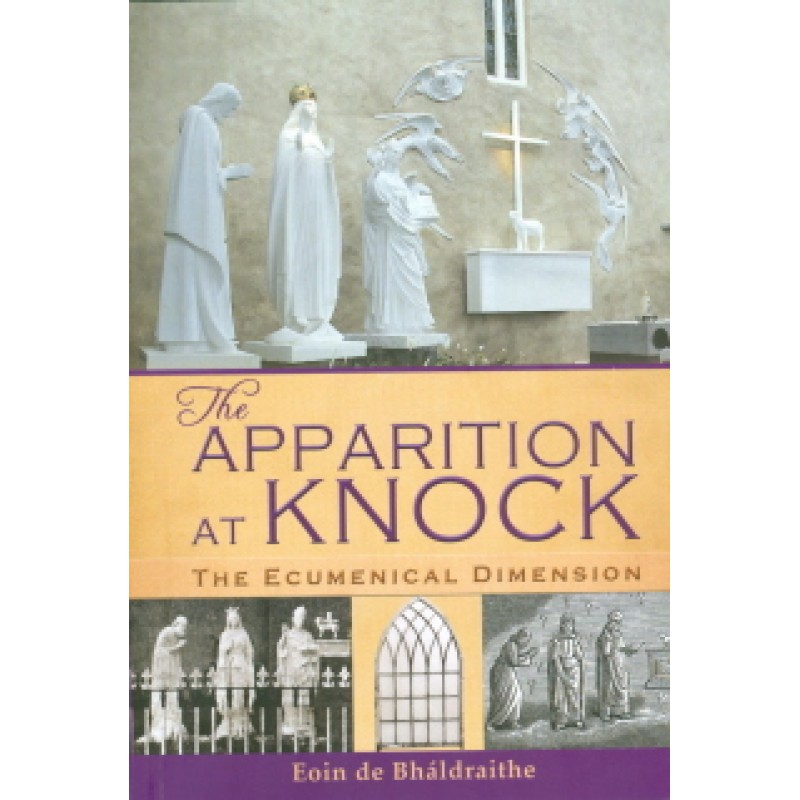 The Apparition at Knock