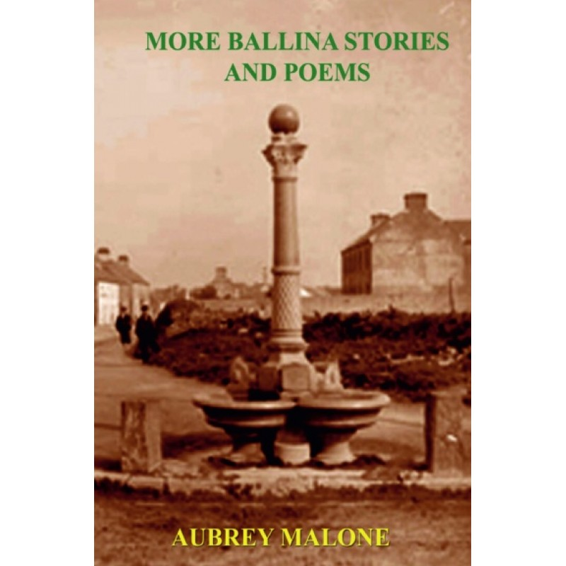 More Ballina Stories and Poems