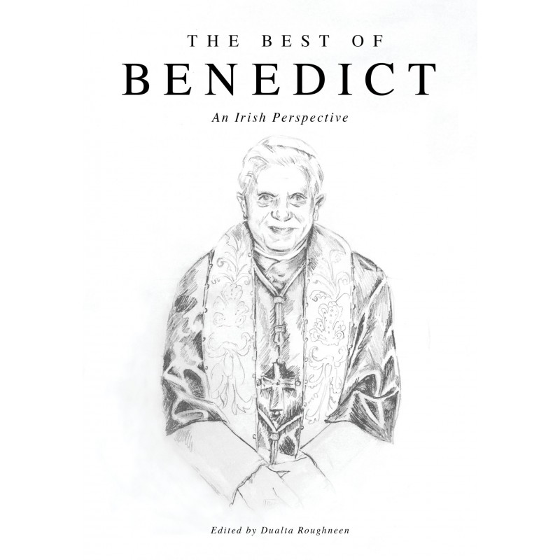 The Best Of Benedict – An Irish Perspective