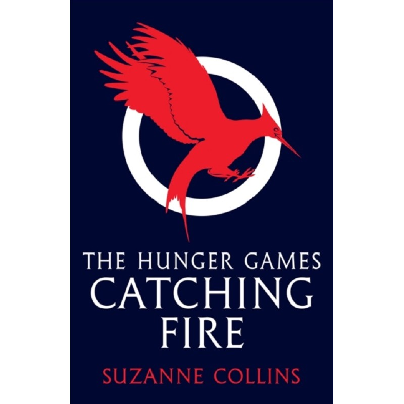 Catching Fire : 2