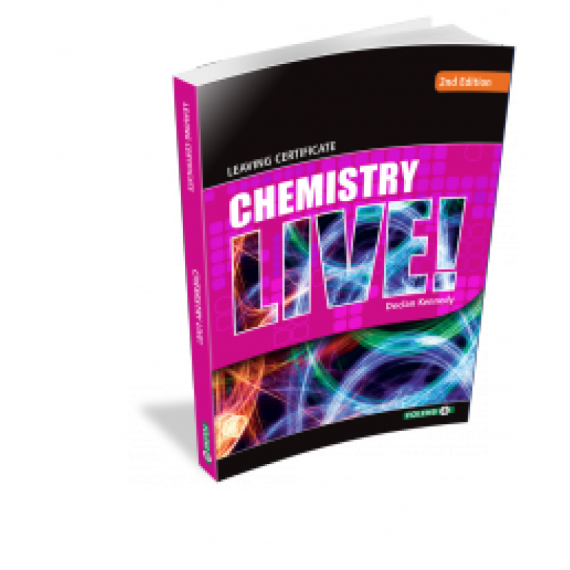 LC Chemistry Live 2nd Edition 2014 Set (TB & WB)