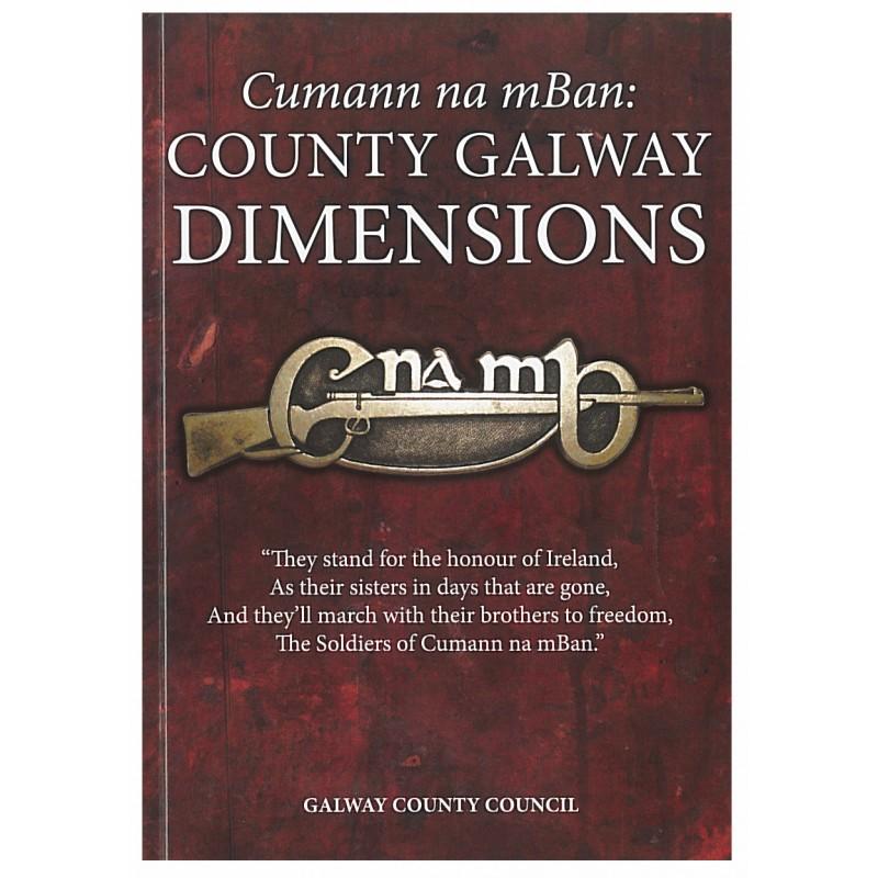 Cumann na mBan County Galway Dimensions