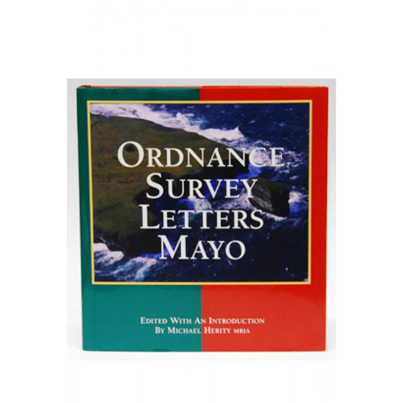 Ordnance Survey Letters Mayo