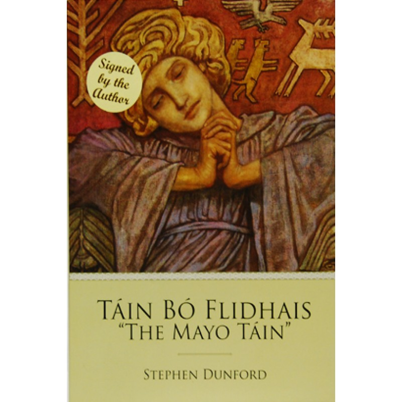 Táin Bó Flidhais - 'The Mayo Tain'
