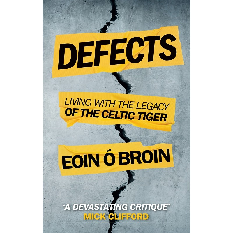 Defects : Living with the Legacy of the Celtic Tiger