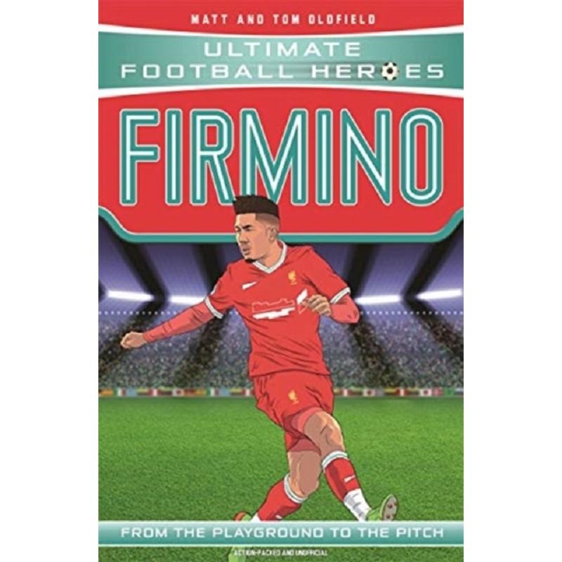 Ultimate Football Heroes Firmino