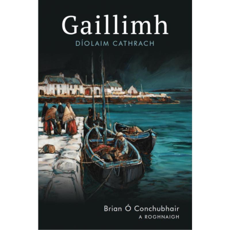 Gaillimh: Diolaim Cathrach