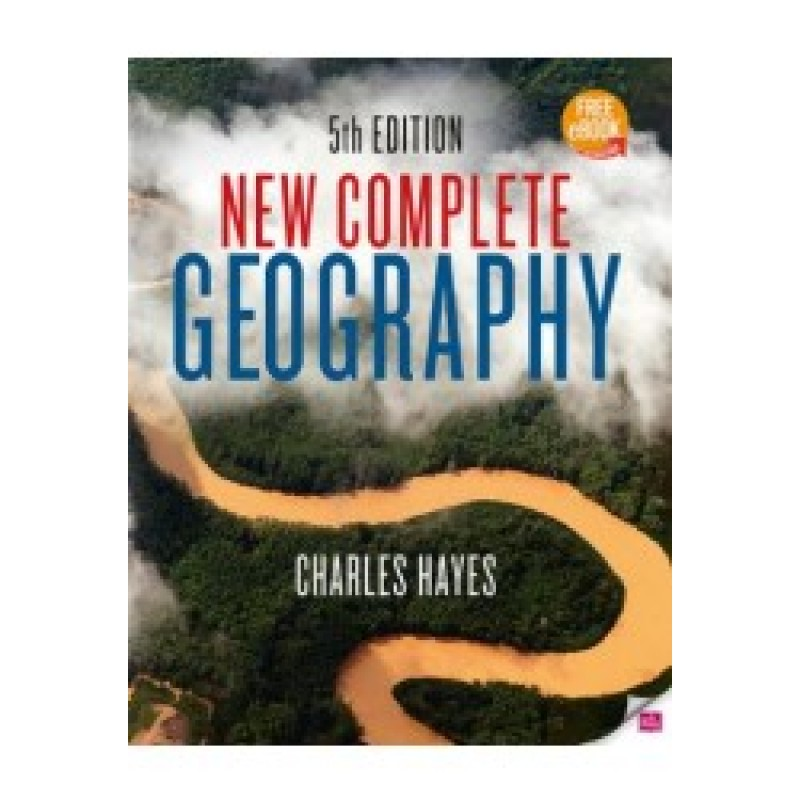 New Complete Geography 5th edition
