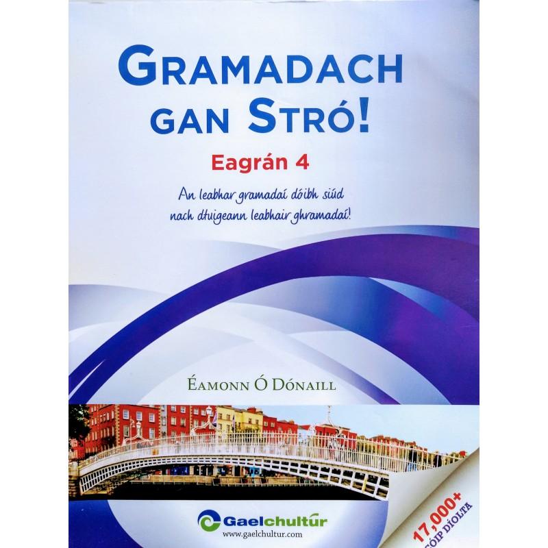 Gramadach gan Stro