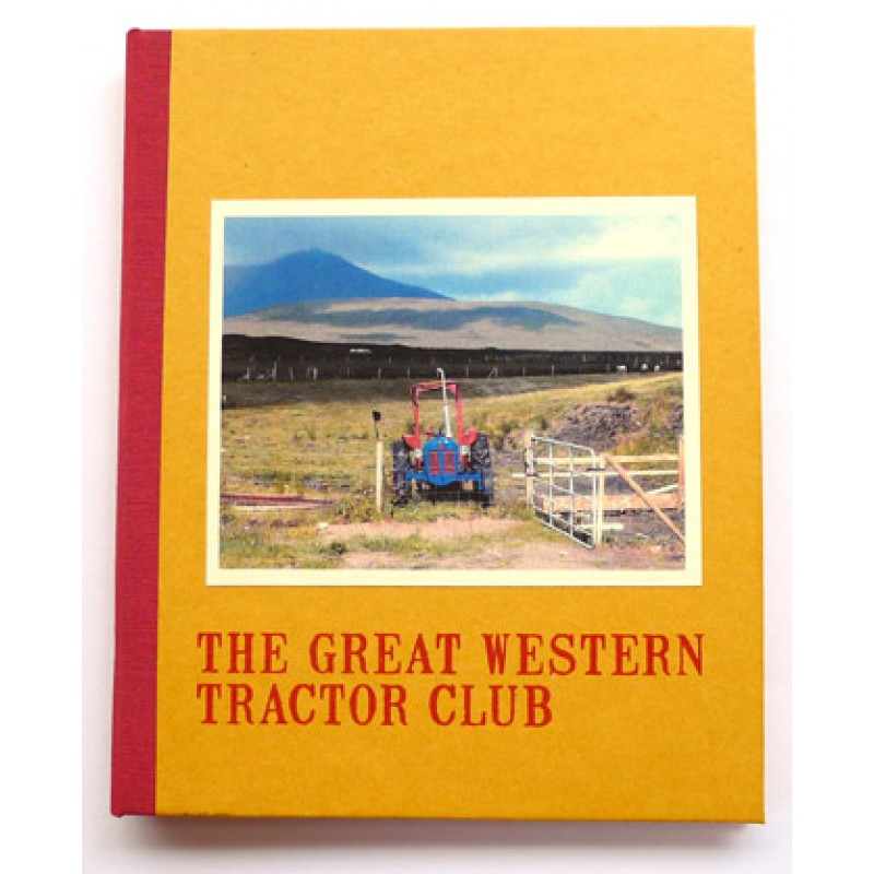 The Great Western Tractor Club