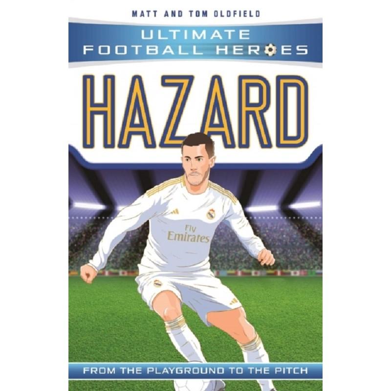 Ultimate Football Heroes Hazard