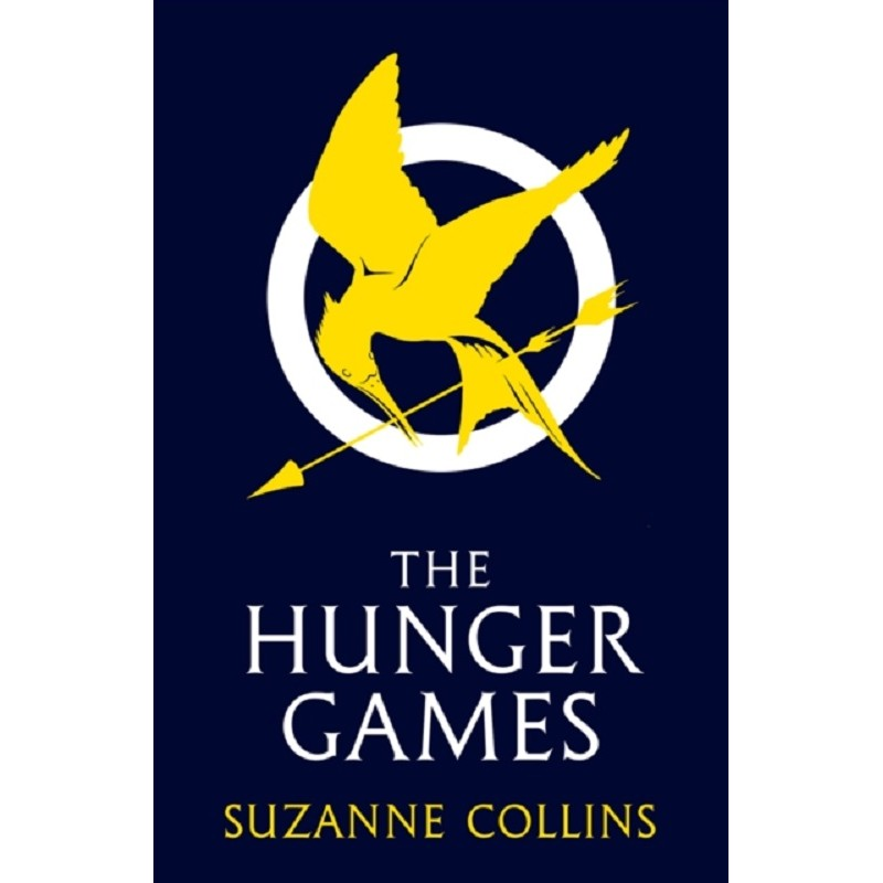 The Hunger Games : 1