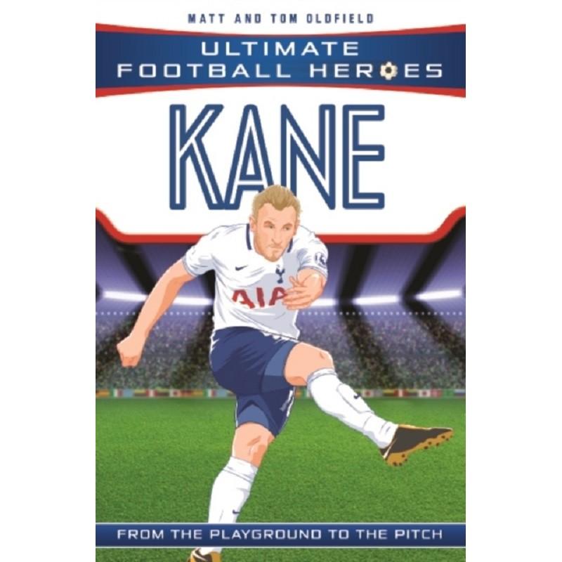 Ultimate Football Heroes Kane