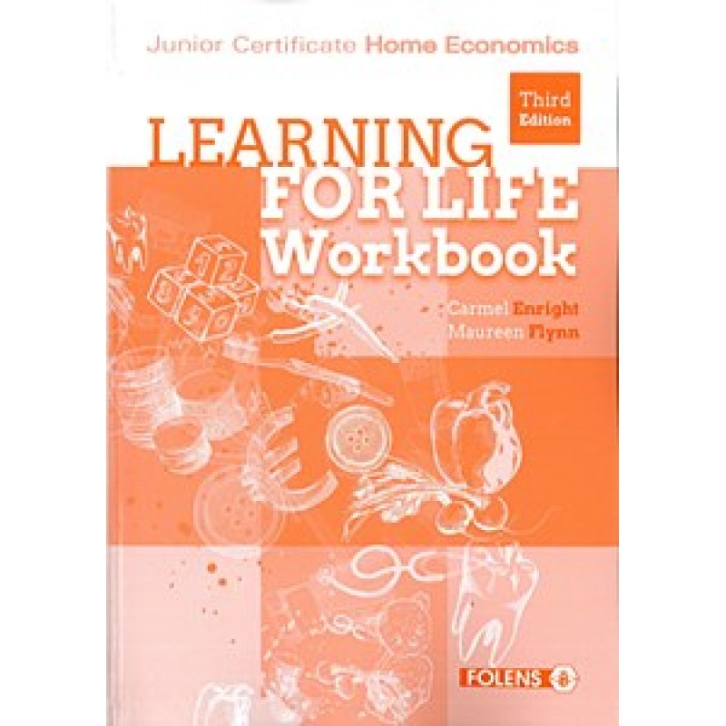 Learning for Life WORKBOOK ONLY