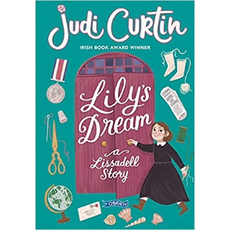 Lily's Dream