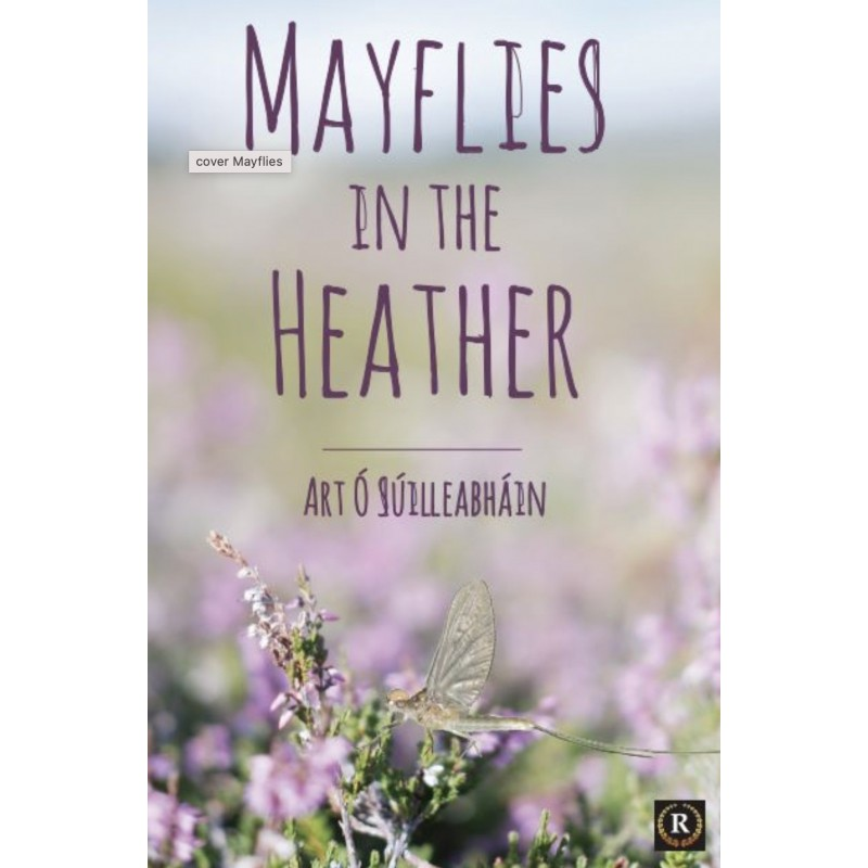 Mayflies in the Heather