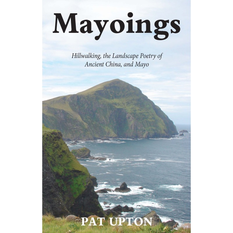 Mayoings - The Landscape Poetry of Mayo
