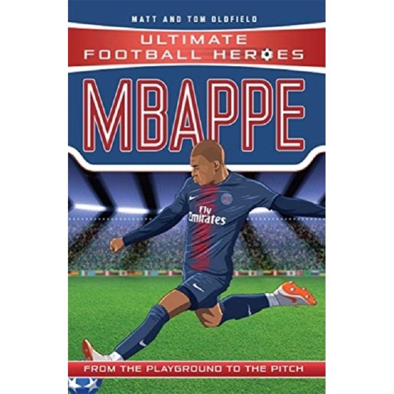 Ultimate Football Heroes Mbappe