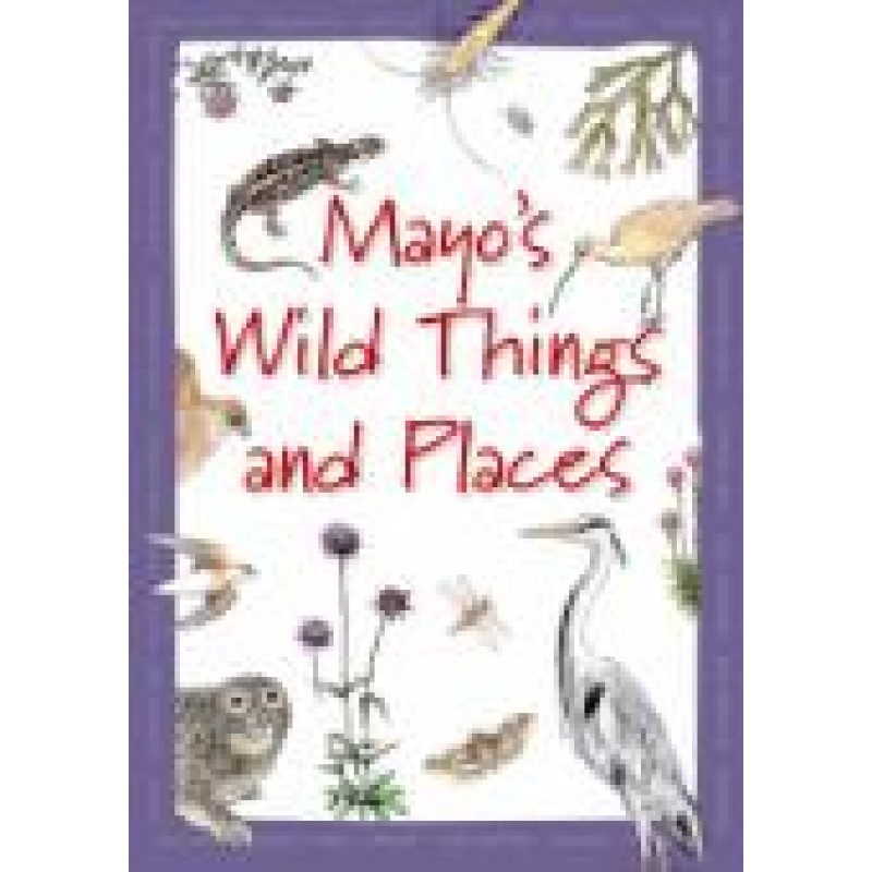 Mayo's Wild Things and Places