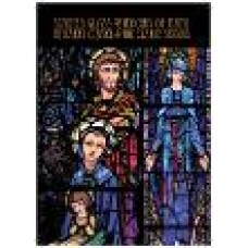 Stained Glass Windows of Mayo by Harry Clarke and the Clarke Studios
