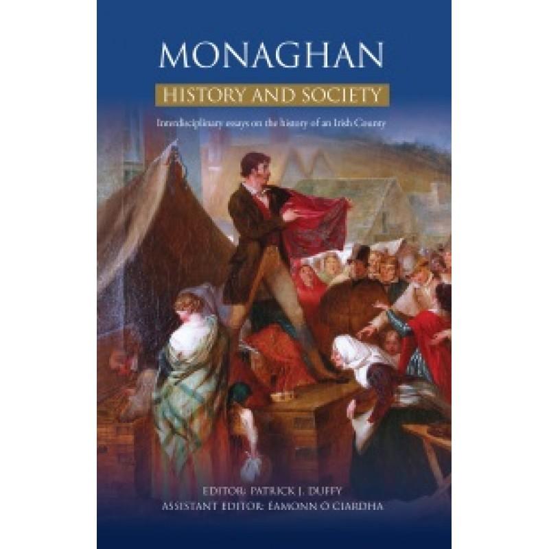 Monaghan: History and Society