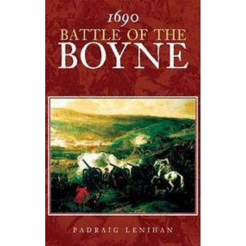 1690 Battle of the Boyne
