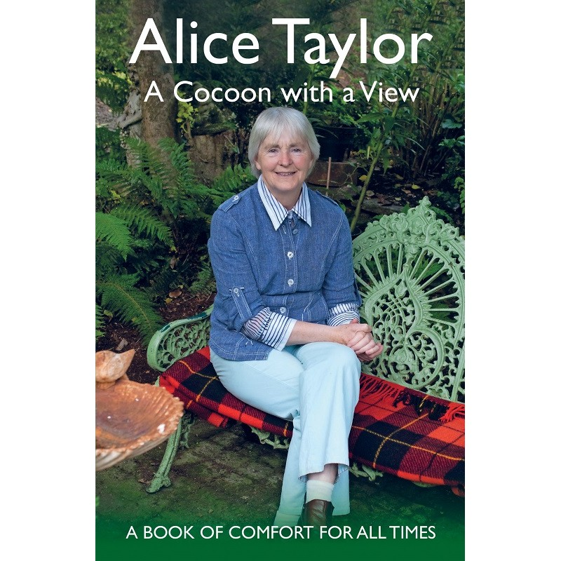 Alice Taylor - A Cocoon with a View