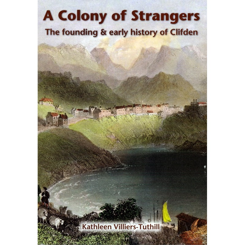 A Colony of Strangers
